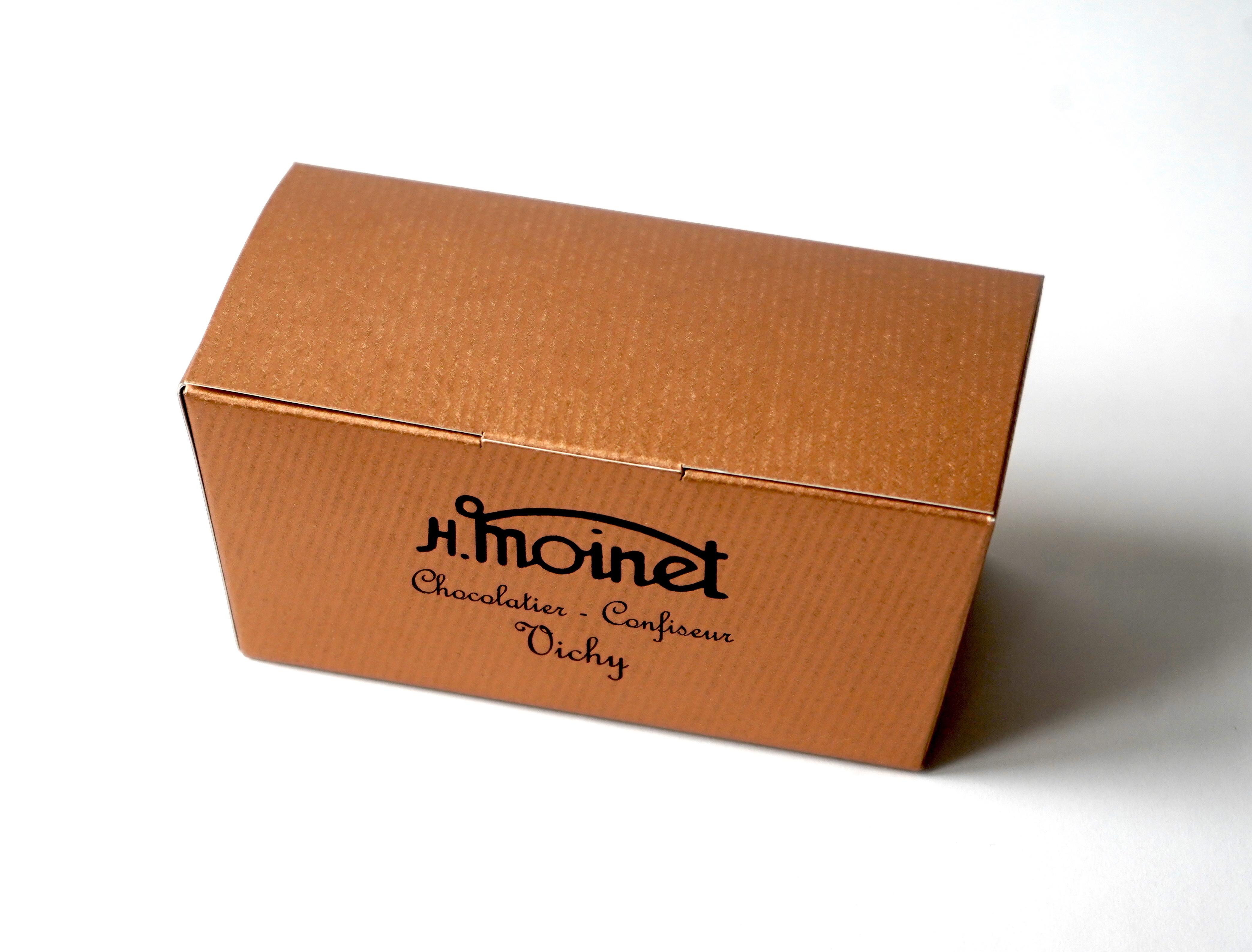 ballotin chocolats moinet moyen modèle