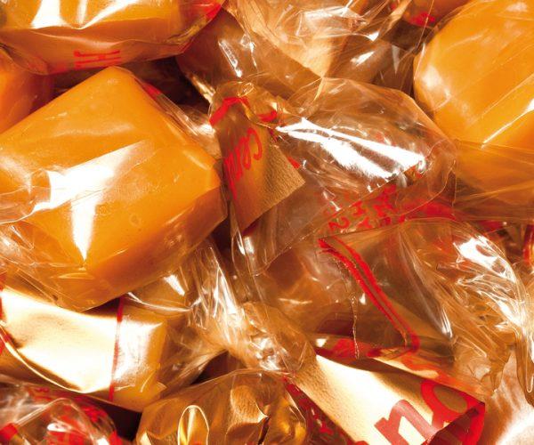 Caramels & Nougats